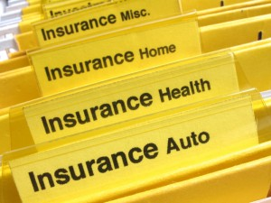 Insurance Policy Changes