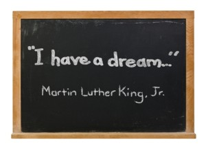 MLK day website